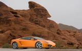 53. 2003 Lamborghini Gallardo