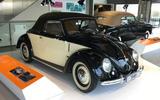 Volkswagen Beetle Type 14 (1949)