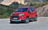 Ford Ecosport (2014)