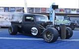 Factory Five '35 Hot Rod