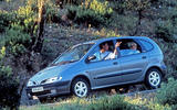 Renault Megane Scénic (1996)