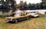 GMC Sprint/Caballero (1971)