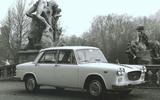 Lancia Flavia (1961)