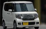 Japan: Honda N-box – 241,870 vehicles sold