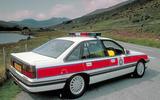 78: Vauxhall Senator (Britain)