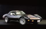 5. Chevrolet Corvette (1978)