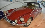 DS 21 Cabriolet (1966)