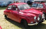 Saab GT750 (1958)