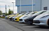 Car dealerships in Colorado