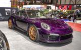 Topcar Porsche 911 991 GTR
