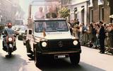 Mercedes-Benz G-Wagen (1981)