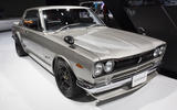 Nissan-Skyline 2000 GT-R (1971)