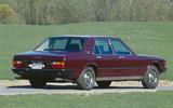Maserati Quattroporte II (1974)