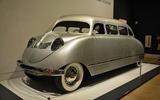 Stout Motor Car Company (1934)