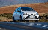 Toyota Yaris – Valenciennes, France – 29,191 units sold in 2018