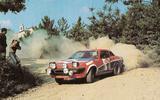 Triumph TR7/8 - 1976
