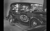 25: Buick Four Door Sedan (USA)
