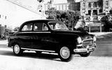 SEAT: 1400 (1953)