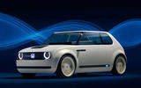 Honda Urban EV concept (2017)