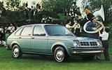 GM T-Car (1974) – 13 MODELS