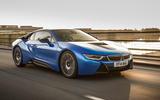 51. 2014 BMW i8 - NEW ENTRY