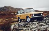 Will SUVs ever be Classics?
