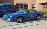 32: Chevrolet Camaro (USA)