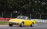 49. 1962 Lotus Elan (UP 1)