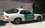 21: Porsche 924 (Germany)