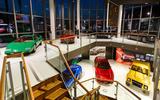 Lamborghini Museum – Italy
