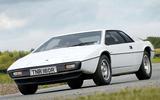 44 1976 Lotus Esprit