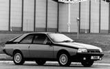 REMOTE LOCKING: Renault Fuego (1982)