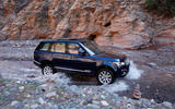 48. 2012 Range Rover - NEW ENTRY