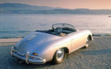 47. 1953 Porsche 356 Speedster