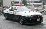 27: Nissan R34 Skyline GT-R (Japan)