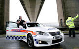 25: Lexus IS F (Britain)