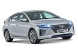 BEST BUY - £20,000-£30,000 - Hyundai Ioniq Hybrid Premium