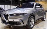 2021: Alfa Romeo Tonale