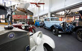 Lakeland Motor Museum – England