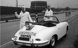 14: Porsche 356 (Netherlands)