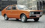 Hyundai: Pony (1975)