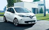 Renault Zoe (2012)