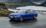 BMW – 3 Series, 1975-present: 13.3 million