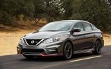 16. Nissan Sentra – Aguascalientes, Mexico – 218,451 units sold