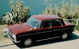 Lancia Fulvia (1963)