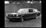 Intermeccanica Mustang wagon (1965-1966)