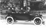 ALL-STEEL BODYSHELL: Dodge (1913)