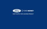 Ford's savings accounts