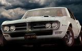 Pontiac Firebird (1967)