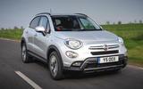 25=: Fiat - 4 recalls affecting 3 models